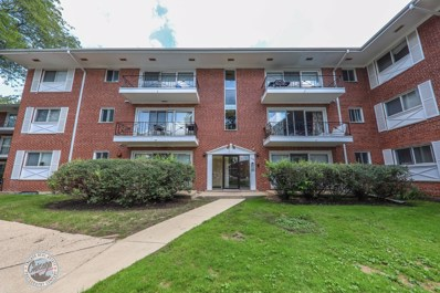 10113 Old Orchard Court UNIT 203, Skokie, IL 60076 - #: 10306515