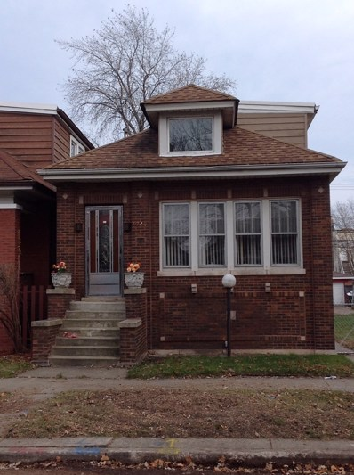 7747 S Rhodes Avenue, Chicago, IL 60619 - #: 10306536