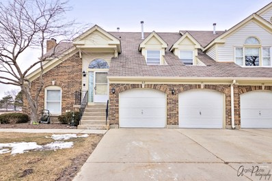 62 Willow Parkway, Buffalo Grove, IL 60089 - MLS#: 10306538