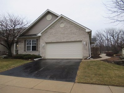 720 Littleton Trail, Elgin, IL 60120 - #: 10306578
