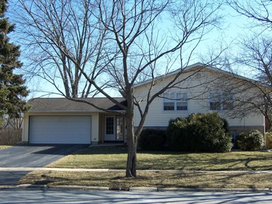 2527 Stonewall Avenue, Woodridge, IL 60517 - #: 10306615