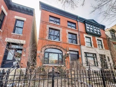 2142 N Cleveland Avenue, Chicago, IL 60614 - #: 10306616