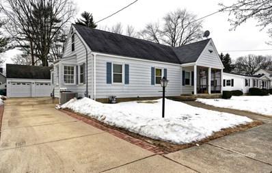 718 Blaine Street, Batavia, IL 60510 - #: 10306626