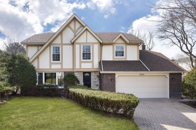 3835 Eastwind Court, Northbrook, IL 60062 - #: 10306640