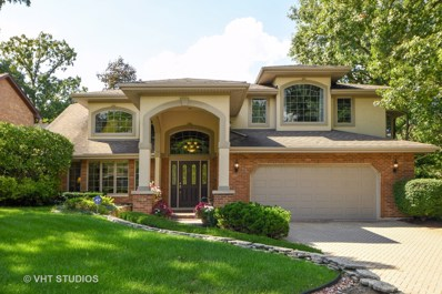 14912 Westwood Drive, Orland Park, IL 60462 - #: 10306701