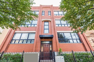 1013 W 16th Street UNIT 1E, Chicago, IL 60608 - #: 10306708