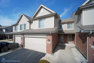 8304 Auburn Lane, Frankfort, IL 60423 - MLS#: 10306771