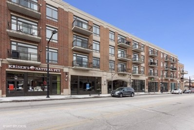 170 N Northwest Highway UNIT 213, Park Ridge, IL 60068 - #: 10306804