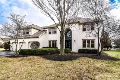 1400 Isleworth Court, Naperville, IL 60564 - #: 10306855