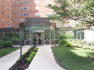 4970 N Marine Drive UNIT 1130, Chicago, IL 60640 - #: 10306863