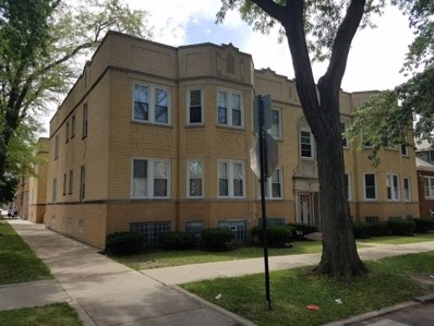 5101 W Montana Street UNIT 7, Chicago, IL 60639 - #: 10306896