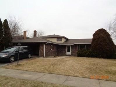 346 S Blackstone Avenue, Glenwood, IL 60425 - #: 10306944