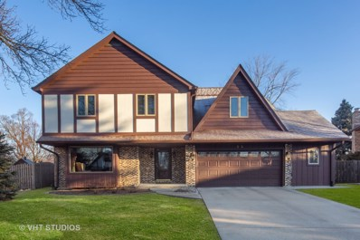 2654 Yorkshire Lane, Lisle, IL 60532 - #: 10306967