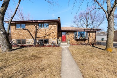 7224 Suffield Street, Morton Grove, IL 60053 - #: 10306984