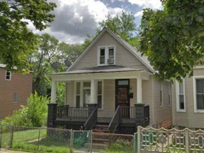 127 W 111th Place, Chicago, IL 60628 - #: 10307021