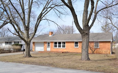 4065 W Betty Street, Kankakee, IL 60901 - MLS#: 10307033