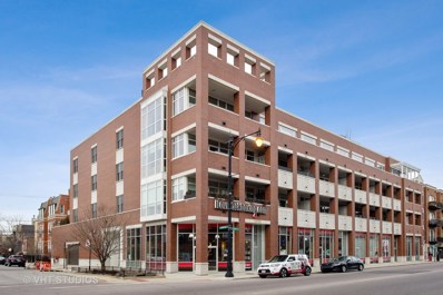 1611 N Hermitage Avenue UNIT 303, Chicago, IL 60622 - #: 10307052
