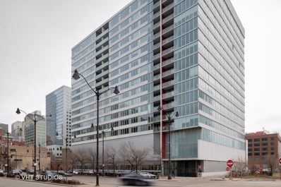 659 W Randolph Street UNIT 407, Chicago, IL 60661 - #: 10307067