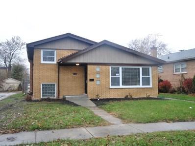 14548 Grant Street, Dolton, IL 60419 - #: 10307071