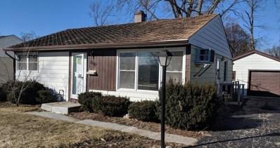 2600 Park Street, Rolling Meadows, IL 60008 - #: 10307099