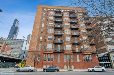 500 S Clinton Street UNIT 633, Chicago, IL 60607 - #: 10307109