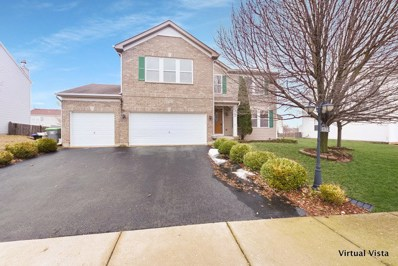 1742 Heatherstone Avenue, Montgomery, IL 60538 - #: 10307138