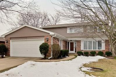 2705 Maynard Drive, Glenview, IL 60025 - #: 10307142