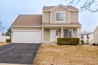 1341 Yellowpine Drive, Aurora, IL 60506 - MLS#: 10307229