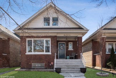 6047 W Dakin Street, Chicago, IL 60634 - #: 10307300