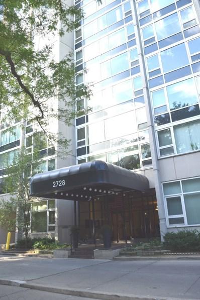 2728 N Hampden Court UNIT 2103, Chicago, IL 60614 - #: 10307306