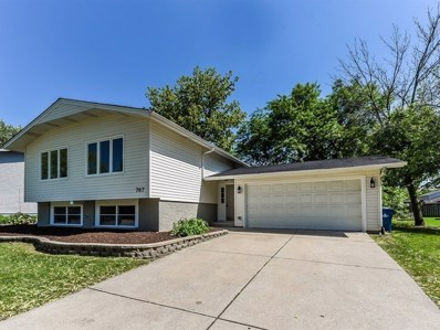 767 72nd Street, Downers Grove, IL 60516 - #: 10307338