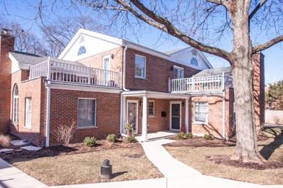 222 S Vine Avenue UNIT C, Park Ridge, IL 60068 - #: 10307382