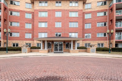 730 Creekside Drive UNIT 402, Mount Prospect, IL 60056 - #: 10307387