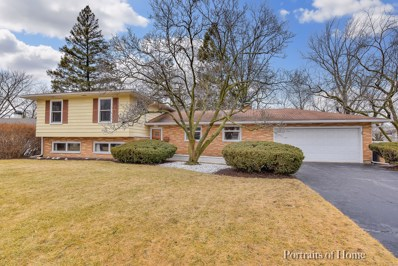 1928 Martingale Road, Wheaton, IL 60187 - #: 10307391