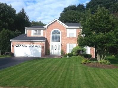 1806 Woodhaven Drive, Crystal Lake, IL 60014 - MLS#: 10307405