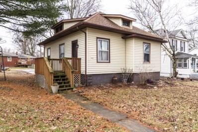 203 W North Street, Danvers, IL 61732 - #: 10307429