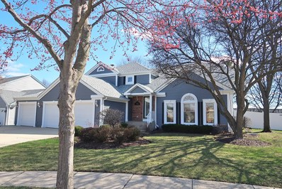 581 Oxford Circle, Elk Grove Village, IL 60007 - #: 10307435
