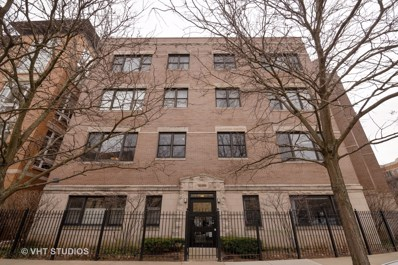 1025 W Buena Avenue UNIT 2E, Chicago, IL 60613 - MLS#: 10307445