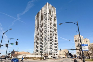 2020 N Lincoln Park West Avenue UNIT 2J, Chicago, IL 60614 - #: 10307456