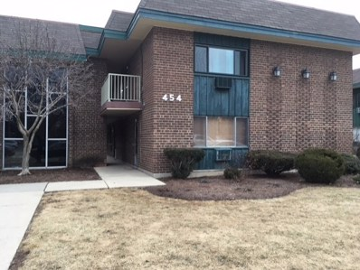 454 S Spring Road UNIT 6, Elmhurst, IL 60126 - #: 10307464