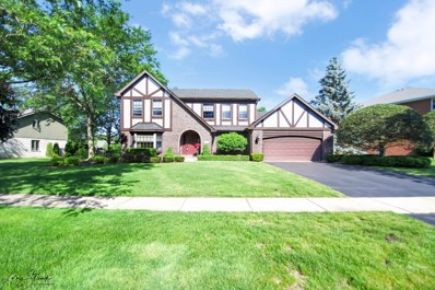 118 Grant Avenue, Frankfort, IL 60423 - MLS#: 10307470