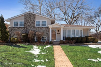 1020 N Stratford Road, Arlington Heights, IL 60004 - #: 10307517