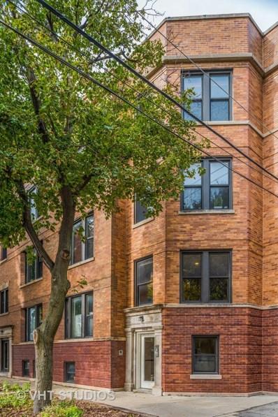 1944 W Newport Avenue UNIT 1, Chicago, IL 60657 - #: 10307548