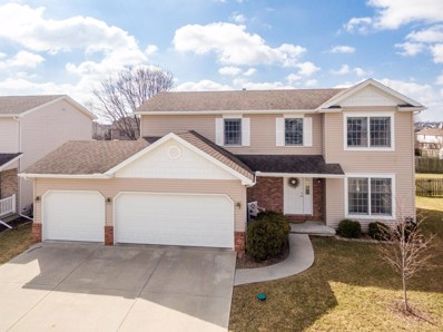 1307 Galway Court, Normal, IL 61761 - #: 10307559