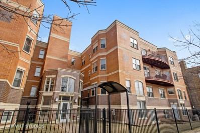 6015 N Mozart Street UNIT 103, Chicago, IL 60659 - #: 10307570