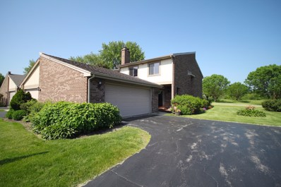 332 Saint Andrews Drive, Wood Dale, IL 60191 - #: 10307571