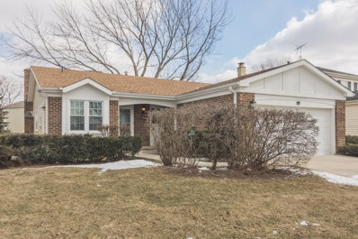 775 Jody Lane, Hoffman Estates, IL 60169 - #: 10307595