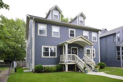 1843 Ashland Avenue, Evanston, IL 60201 - #: 10307600