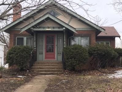 1556 Crosby Street, Rockford, IL 61107 - #: 10307619