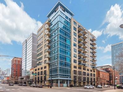 101 W Superior Street UNIT 502, Chicago, IL 60654 - #: 10307635